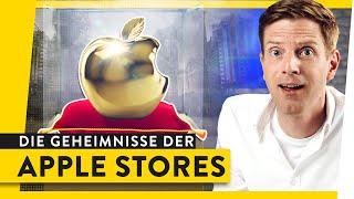 Apple Stores: So machen sie dich arm | WALULIS