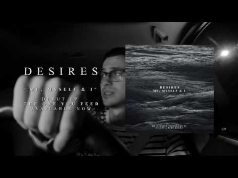 G Easy - Me Myself And I [Band: Desires] (Punk Goes Pop Style Cover)
