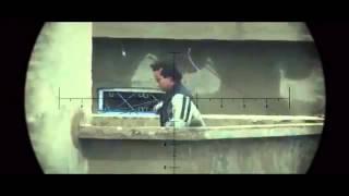 Снайпер (2015)  -  Трейлер русский