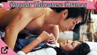 Video Top Popular Taiwanese Dramas 2015  (All The Time) download MP3, 3GP, MP4, WEBM, AVI, FLV Juni 2018