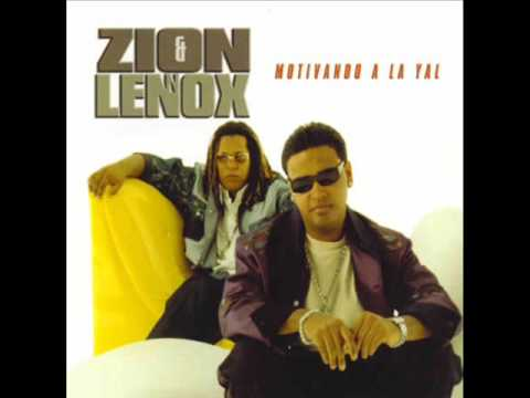 zion y lennox preparate