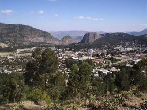 Manajah Presents : Ethiopia