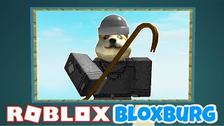 BREAKING INTO HOUSES TROLLING | Roblox Welcome to Bloxburg Gameplay #13