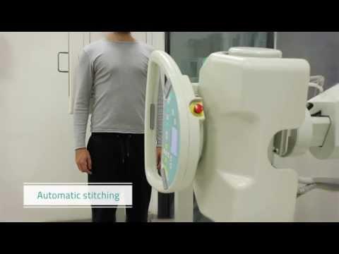 DR Digital Radiography System