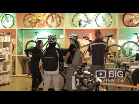 Bicycle Express Store In Adelaide SA For Bike Parts And Cycle Gear