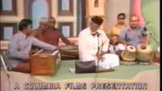 Tamil Muslim Songs IRU KANGAL NAM HASSAN By E M Hanifa