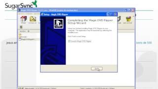 Como descargar e instalar Magic DVD Ripper full 2013
