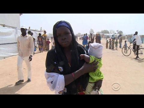 Boko Haram kidnapping victim shares heartbreaking story