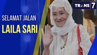 Download Video SELAMAT JALAN LAILA SARI   OPERA VAN JAVA (21/11/17) 4 - 5 MP3 3GP MP4