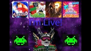 Random Viewers choice livestream come hangout!