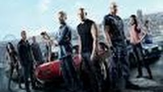 The Fast And The Furious 1-6 TRAILER (German)