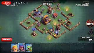 consiguiendo el cuarto constructor en clash of clans