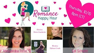 Romance Happy Hour - Episode 25