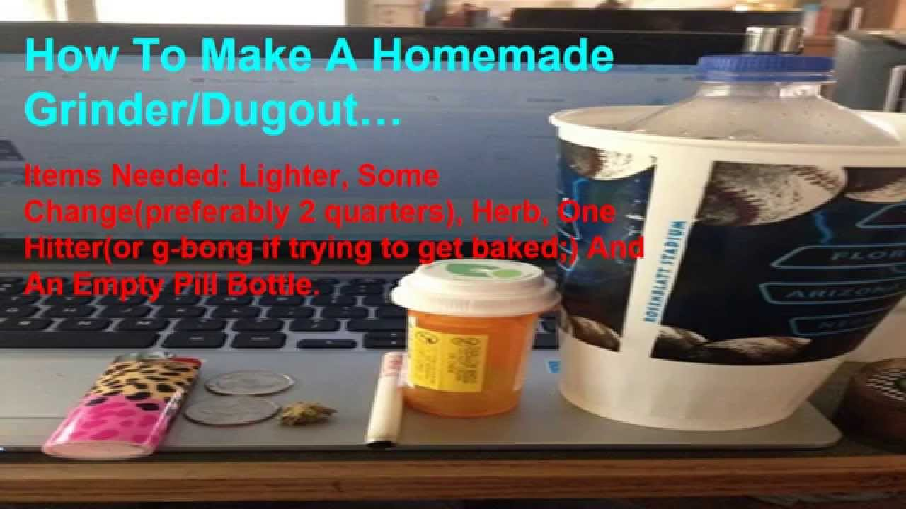how to cut marijuana without a grinder
