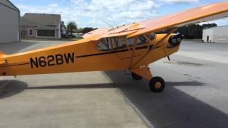 2007 american legend al 3 cub aircraft for sale at trade a plane com