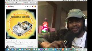 BEST ONE YET???? | Beastie Boys - The Move (Remastered) Reaction