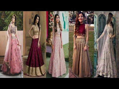 Beautiful exclusive lehenga \lehenga choli \ Indian designer lehenga for wedding