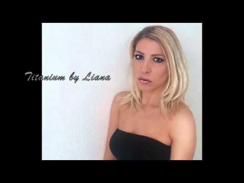 Titanium (acoustic demo version)