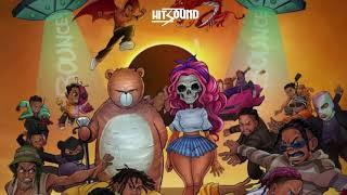 Rema - Bounce Instrumental Remake (Prod. Hitsound)