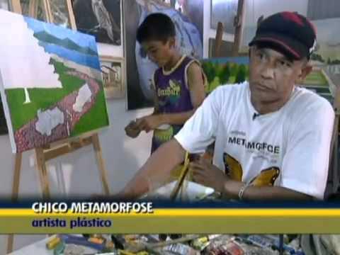 Conheça a produção artística de São Sebastião