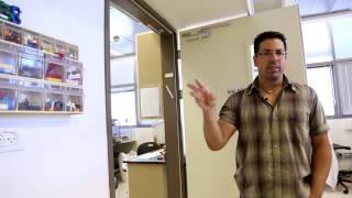 Fieldnotes: Surgical Nanorobots
