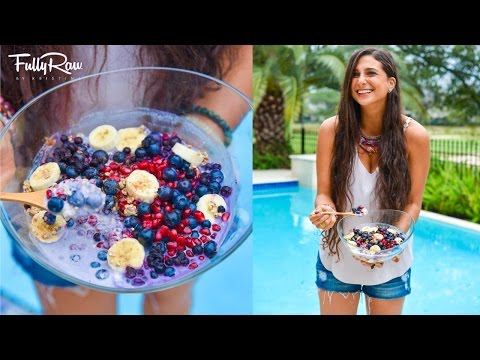 yummy-breakfast-recipe!-fullyraw-blueberry-pomegranate-g-raw-nola!