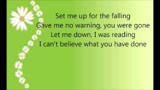 Miss Me-Andy Grammer Lyrics