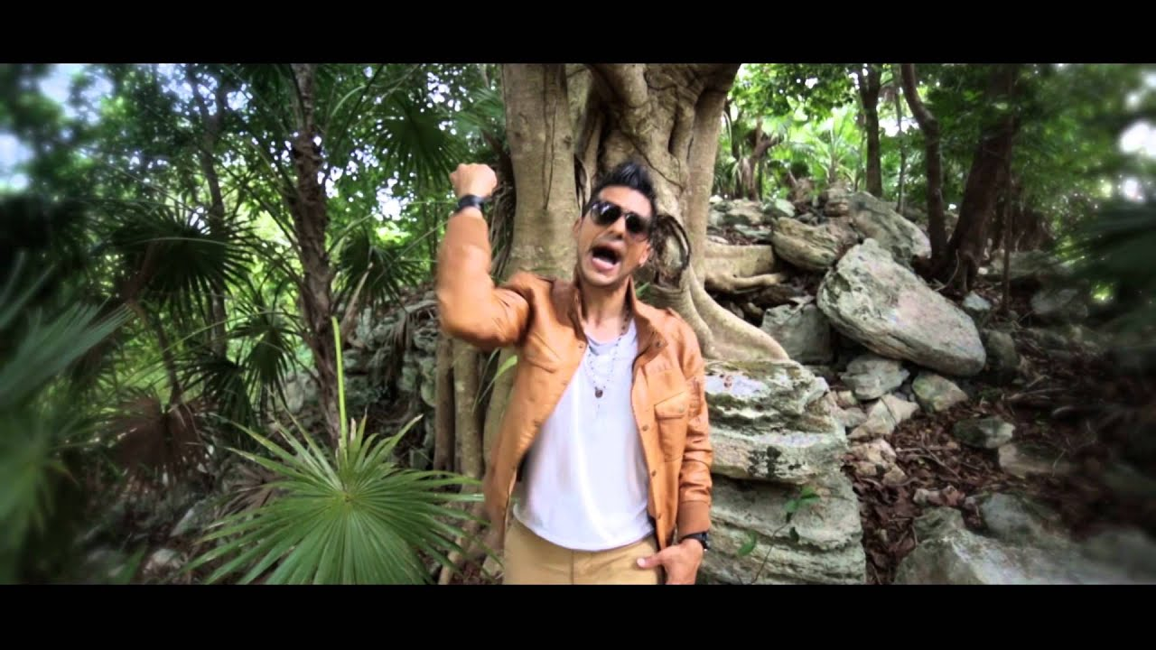 DJ  MAM'S Chiki (Feat Tony Gomez & Ragga Ranks) [CLIP OFFICIEL] #1