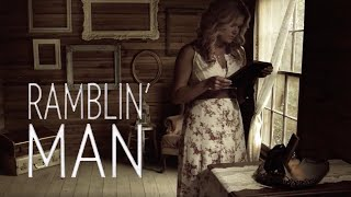 Ruthie Collins - Ramblin Man (Official Lyric Video)