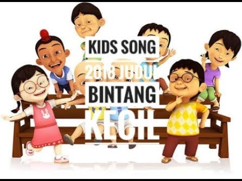 Upin Ipin Terbaru 2018 | Bintang Kecil | Kids Song New