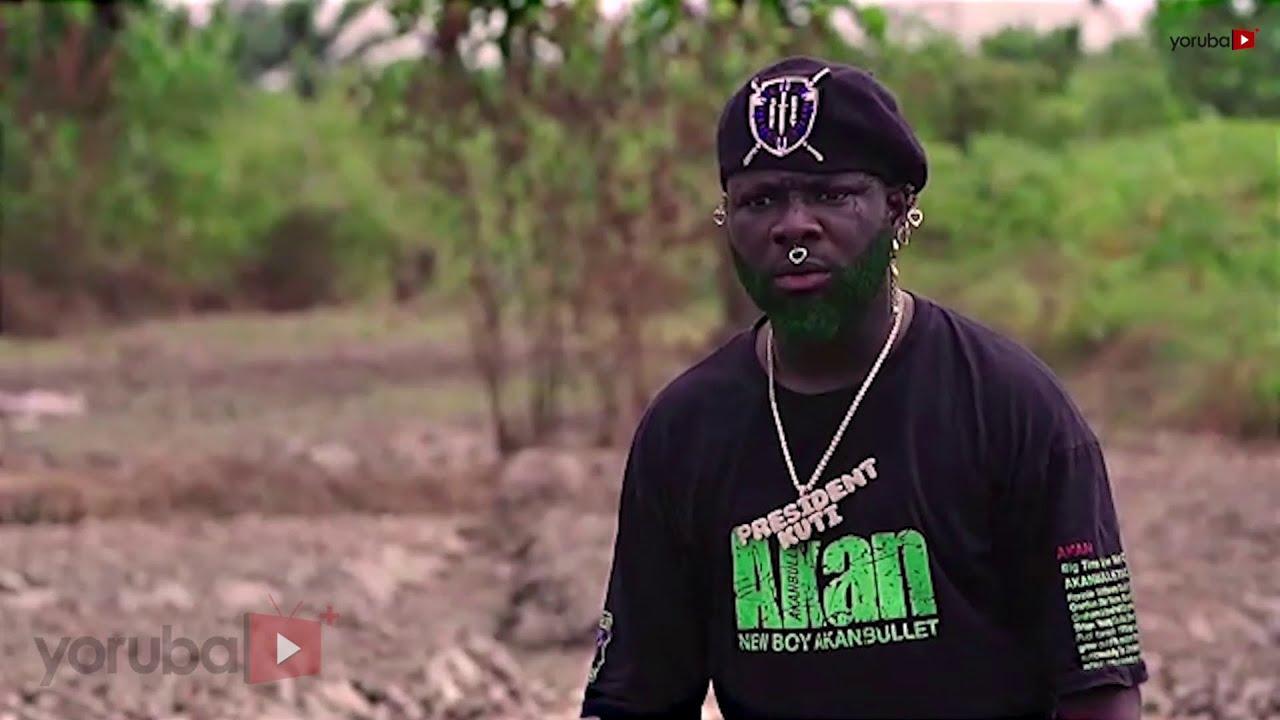 Download President Kuti Yoruba Movie 2021 Now Showing On Yorubaplus