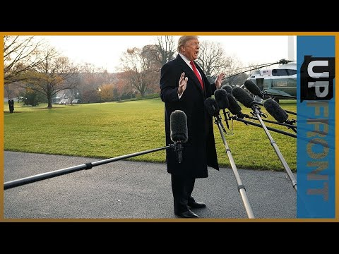 Has Donald Trump Broken The Media? - UpFront