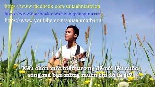 Hướng dẫn Guitar Đồng Thoại (Tong Hua)