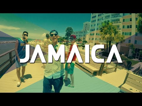 Rashaman IRS - Jamaica OFFICIAL VIDEO 2017