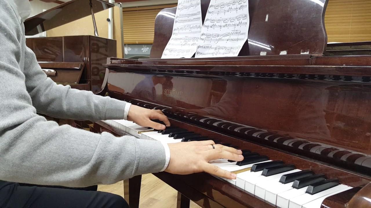 Liebesträume Liszt