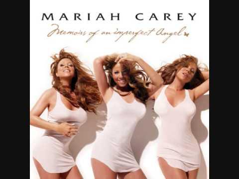 MARIAH CAREY NEW! I Want to Know What Love Is!  w/ lyrics RADIO EDIT