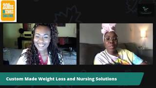 One Year Anniversary Interview With Nkiru Osefo. Episode 5