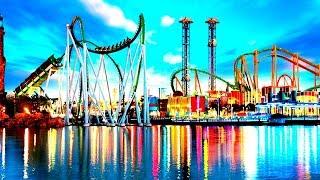 MON MAGNIFIQUE PARC ! (Roller Coaster Tycoon 3 FR S02) #10