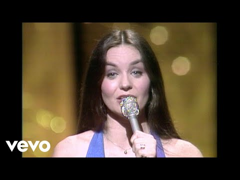 Crystal Gayle - One More Time (Live)