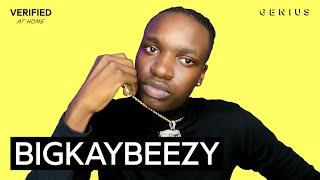 BigKayBeezy BookBag 2.0 Official Lyrics \u0026 Meaning | Verified