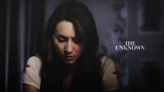 spencer hastings | the unknown [season six]