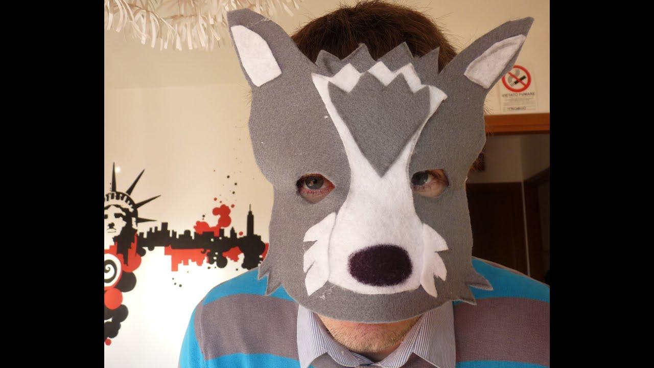 Come costruire una maschera di Carnevale | Fai da Te Mania