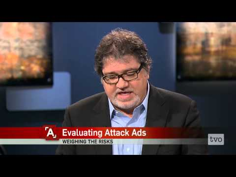 David Herle: Evaluating Attack Ads