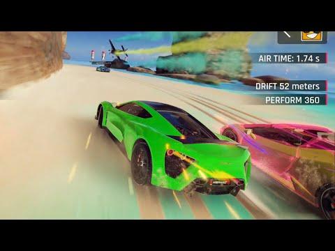 A Better Version Of The Fenyr… | Asphalt 9 6* Golden Zenvo TS1 GT Multiplayer