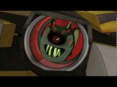 Slugterra: Ghoul from Beyond Teaser Travel Video