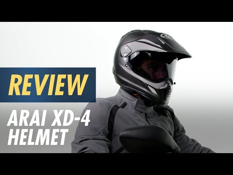 173b91b2 Arai XD-4 Vision Helmet - Cycle Gear