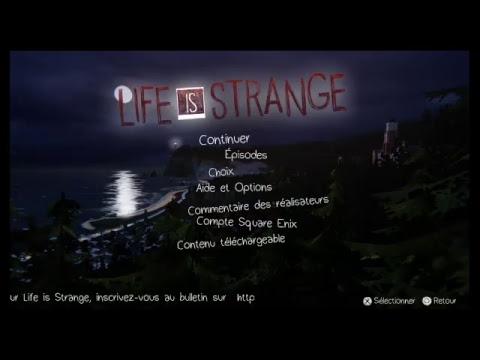 Team ANARCHY Sur Life Is Strange Part 2 En Compagnie De Mon Homme Hardcore Gaming 59 thumbnail