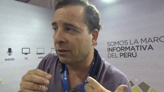Aldo Mariátegui sobre la UNI y la ingeniería en el Perú