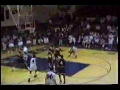 Orlando Pace HS basketball highlights