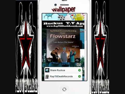 Flowstarz (WallPaper) & Good Girls Gone Bad_Snippet (NEW) By Genesis The Ruckus